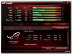 ROG Connect Maximus III Extreme