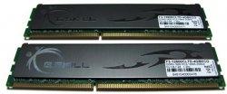 модули памяти G.Skill ECO PC3-12800 CL7