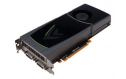NVIDIA GeForce GTX 470