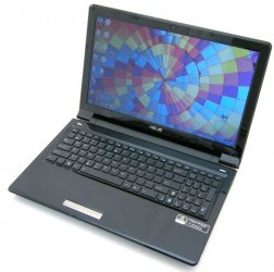 Общий вид ноутбука ASUS UL50Vf