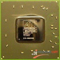 Графический чип RV635