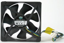 Вентилятор Cooler Master Vortex Plus