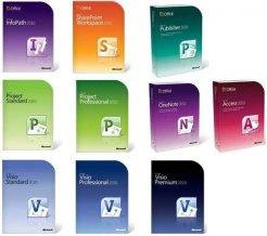 Дополнительные компоненты Office 2010