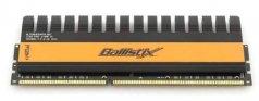 Модули памяти Crucial Ballistix с температурным датчиком