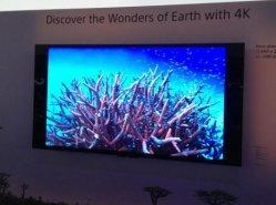 Телевизор Sony 4K