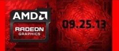 AMD назвали дату релиза новой видеокарты Radeon R9-290X