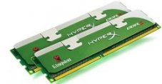 Kingston 'LoVo' HyperX DDR3