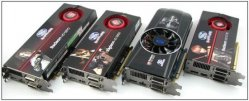 Sapphire Radeon HD 5830