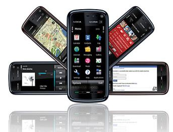 Причины поломок мобильных телефонов