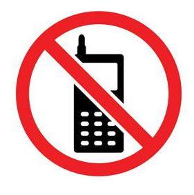 Вред от мобильного телефона