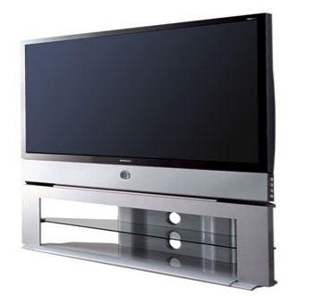 Что такое проекционный телевизор?