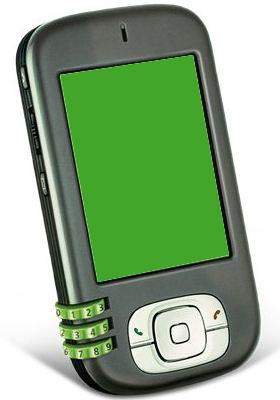 Защита мобильного телефона