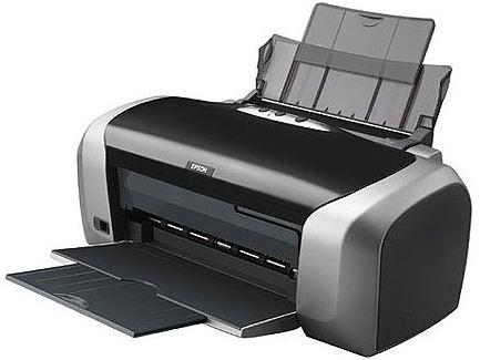 Струйный принтер: правильный уход