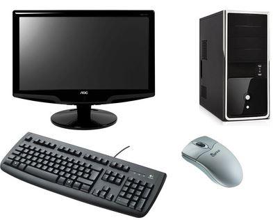 Дешевый офисный компьютер - миф или реальность?