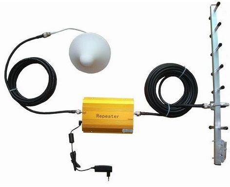 Репитер GSM сигнала сотовой связи