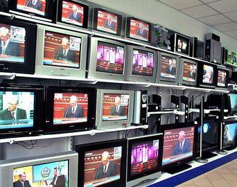 Выбираем телевизор. Главные аспекты