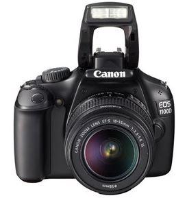 Частые поломки фотоаппаратов Canon