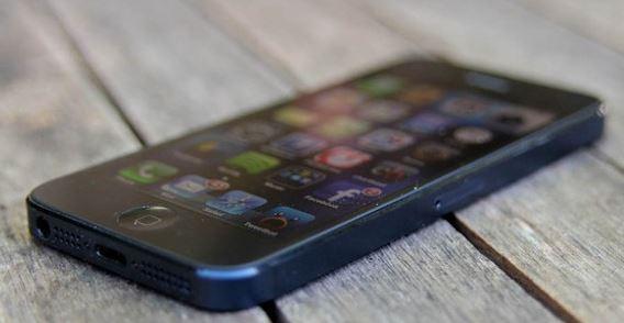 Проблемы iPhone 5 и их решение