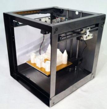 Как можно использовать 3D принтер?