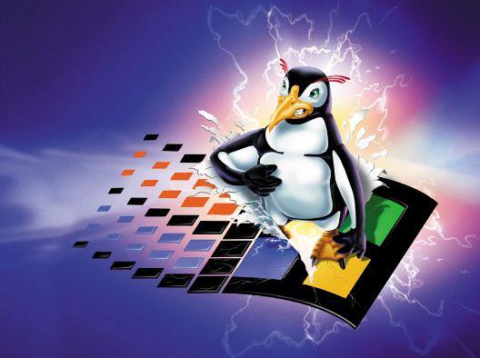 Linux победила Microsoft?