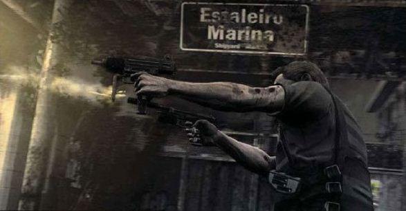 Третья часть игры Max Payne находится в разработке у Rockstar