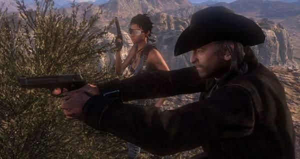 Летом 2011 выйдет Call of Juarez: The Cartel
