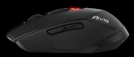 Игровая компьютерная мышь Gigabyte Aivia M8600