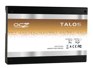 Твердотельные диски OCZ Talos