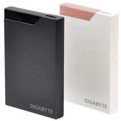 Внешние винчестеры Gigabyte A2
