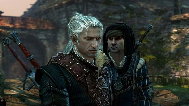 Для Xbox версии The Witcher 2 выйдет дополнение