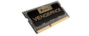 Модули памяти Vengeance для ноутбуков