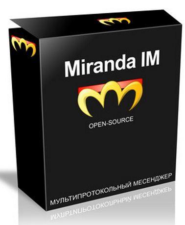 Клиент Miranda