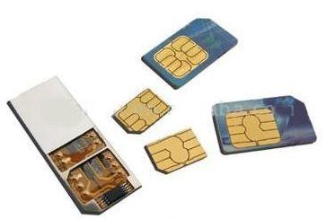 Блиц-обзор мобильных телефонов с двумя SIM-картами