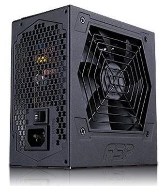 Блок питания FSP HEXA 80 PLUS AXE550