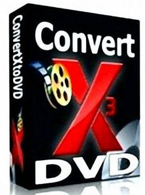 Программа ConvertXtoDVD 3