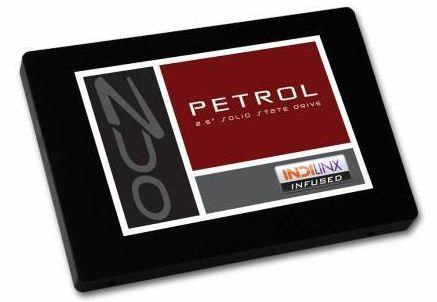 Твердотельные диски OCZ Petrol