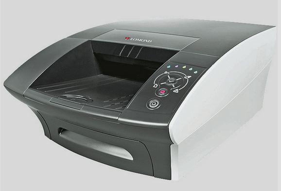 Струйный принтер Lomond Evojet Office