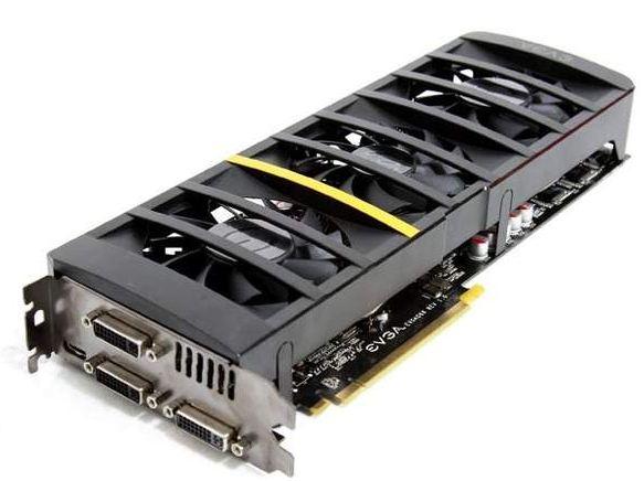 Видеокарта EVGA GeForce GTX 560 Ti 2Win не будет работать с чипсетом Intel X79?