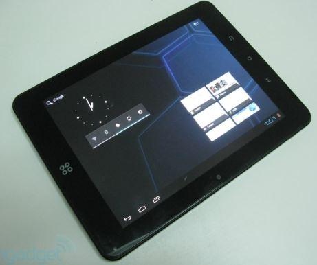 Планшет Ten3 от Smart Devices