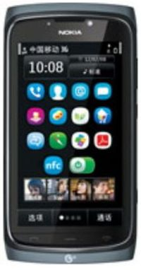 Cмартфон Nokia 801t