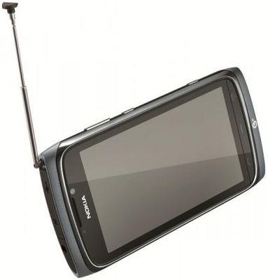 Телефон Nokia 801t