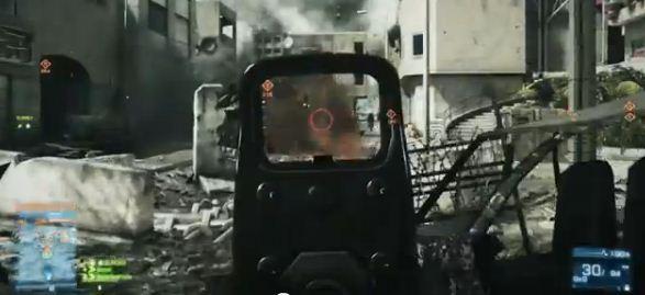 Вышло дополнение Back to Karkand к Battlefield 3