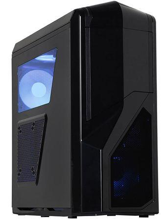 Компьютерный корпус NZXT Phantom 410