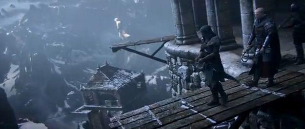 Игра Assassin's Creed: Revelations