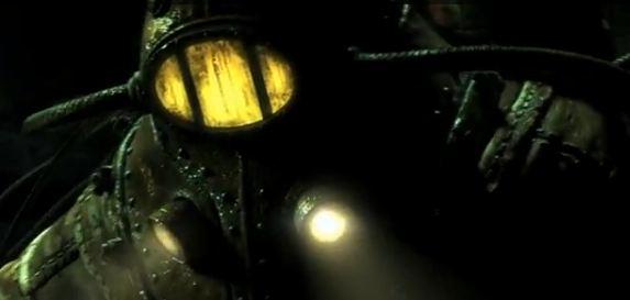 Версия BioShock 2 для платформы Mac