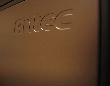 Antec произвели рестайлинг некоторых моделей корпусов