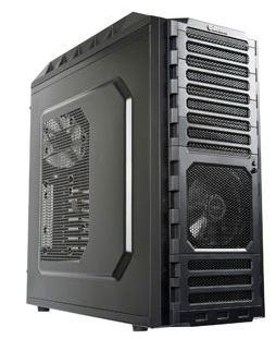 Новый компьютерный корпус Enermax Hoplite