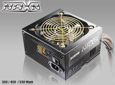 Блоки питания Enermax NAXN (Tomahawk II)
