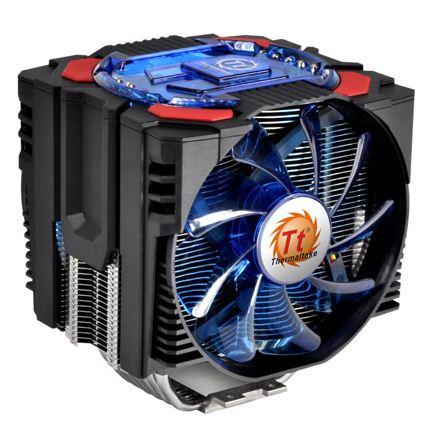 Процессорный кулер Thermaltake Frio OCK