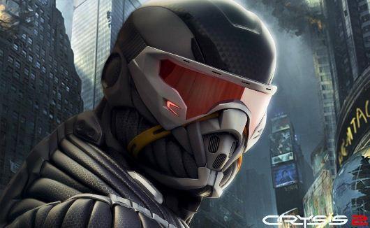 Скоро выйдет мультиплеерная версия игры Crysis 2